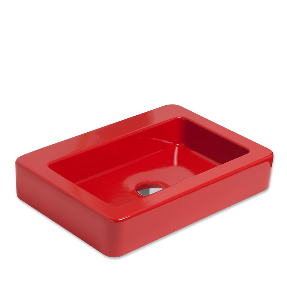 Skat - Kırmızı 1000x1000
